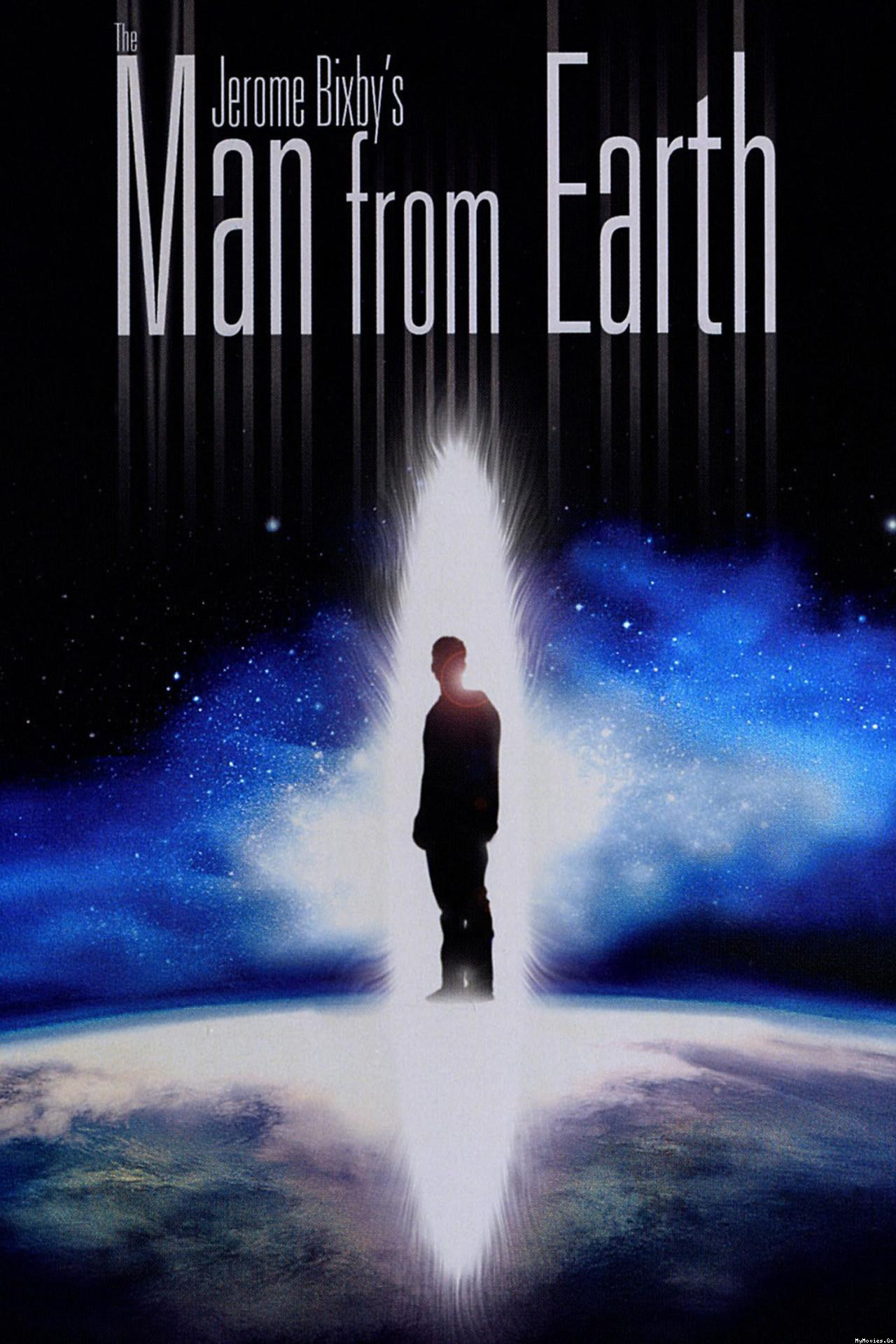 manfromearth